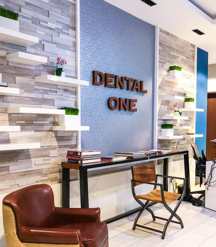 About Dental One, Calgary Dentist